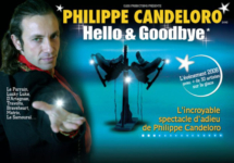 Philippe Candeloro Patinage