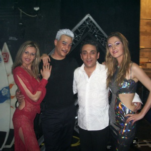 dani lary magicien magic illusion show