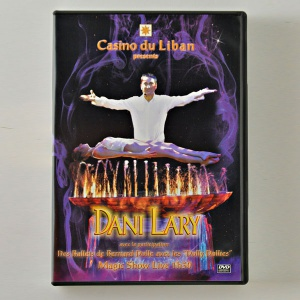 boutique-DVD-casino-du-liban-dani-lary